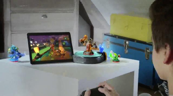 Skylanders Trap Team TV Spot, 'Now on Your Tablet' - Thumbnail 6