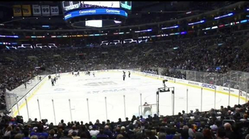 NHL Center Ice TV Spot, 'Long Distance Relationship' - Thumbnail 1