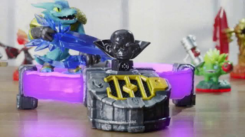 Skylanders Trap Team TV Spot, 'Ready for This?'