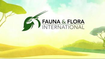 Fauna & Flora International TV Spot, 'Connections Matter' Feat. Betty White - Thumbnail 10