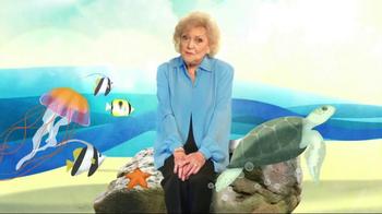 Fauna & Flora International TV Spot, 'Connections Matter' Feat. Betty White - Thumbnail 2