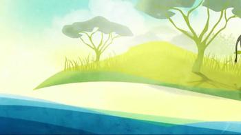 Fauna & Flora International TV Spot, 'Connections Matter' Feat. Betty White - Thumbnail 3