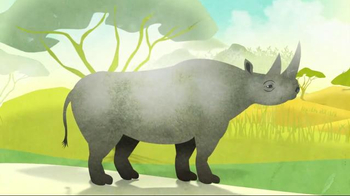Fauna & Flora International TV Spot, 'Connections Matter' Feat. Betty White - Thumbnail 4