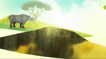 Fauna & Flora International TV Spot, 'Connections Matter' Feat. Betty White - Thumbnail 8