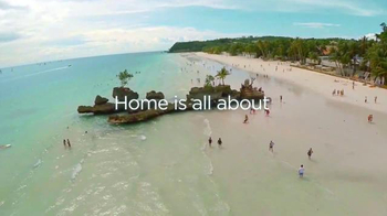 Philippine Airlines TV Spot, 'Feel at Home'