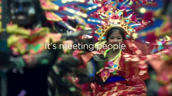 Philippine Airlines TV Spot, 'Feel at Home' - Thumbnail 6