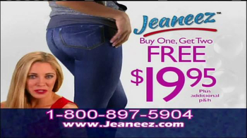 Jeaneez TV Spot - Thumbnail 10