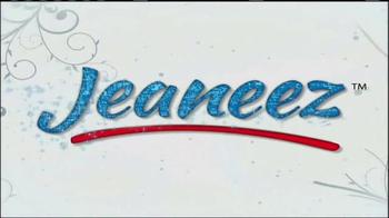 Jeaneez TV Spot - Thumbnail 2