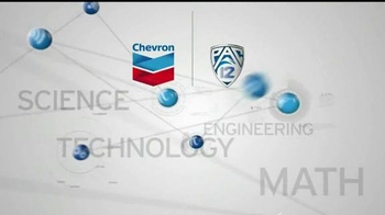 Chevron TV Spot, 'PAC-12 Network: Usua Amanam' - Thumbnail 10