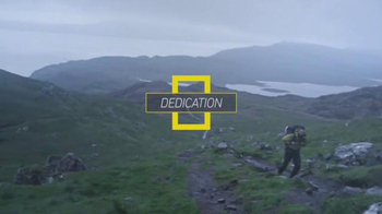 USPS TV Spot, 'National Geographic Channel: Dedication' - Thumbnail 1