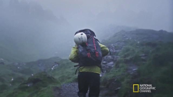 USPS TV Spot, 'National Geographic Channel: Dedication' - Thumbnail 4