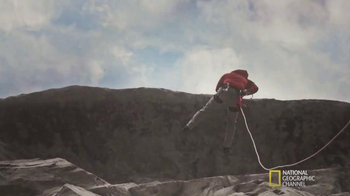 USPS TV Spot, 'National Geographic Channel: Dedication' - Thumbnail 6