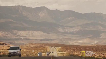 USPS TV Spot, 'National Geographic Channel: Dedication' - Thumbnail 7