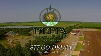 Delta Resort & Spa TV Spot, 'Years in the Making' - Thumbnail 8