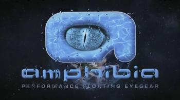 Amphibia Sunglasses TV Spot, 'Life on the Water' - Thumbnail 10