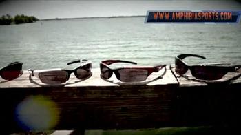 Amphibia Sunglasses TV Spot, 'Life on the Water' - Thumbnail 2
