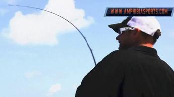 Amphibia Sunglasses TV Spot, 'Life on the Water' - Thumbnail 3
