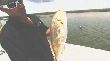 Amphibia Sunglasses TV Spot, 'Life on the Water' - Thumbnail 4