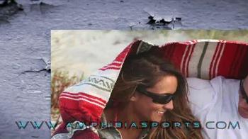 Amphibia Sunglasses TV Spot, 'Life on the Water' - Thumbnail 5