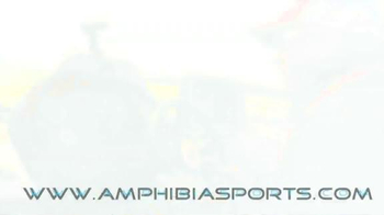Amphibia Sunglasses TV Spot, 'Life on the Water' - Thumbnail 9