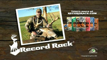 Record Rack Feed TV Spot, 'All for Today' - Thumbnail 10