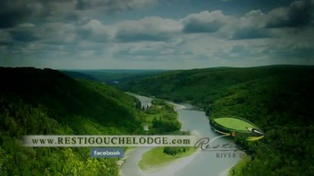 Restigouche River Lodge TV Spot, 'Ready for Your Fly' - Thumbnail 1