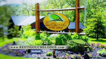 Restigouche River Lodge TV Spot, 'Ready for Your Fly' - Thumbnail 4