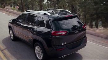 2014 Jeep Cherokee TV Spot, 'Celebration Event' Song by Michael Jackson - 162 commercial airings