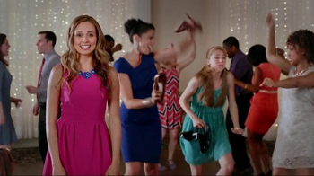 Payless Shoe Source TV Spot, 'Dance Shoes'