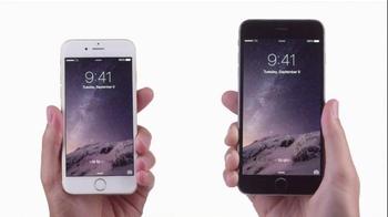 Apple iPhone 6 TV Spot, 'Cameras' Featuring Justin Timberlake, Jimmy Fallon - Thumbnail 1
