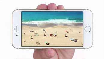 Apple iPhone 6 TV Spot, 'Cameras' Featuring Justin Timberlake, Jimmy Fallon - Thumbnail 4