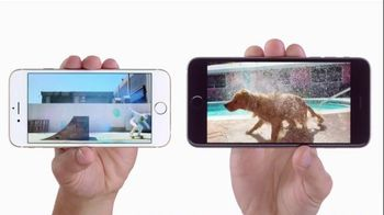 Apple iPhone 6 TV Spot, 'Cameras' Featuring Justin Timberlake, Jimmy Fallon - 514 commercial airings
