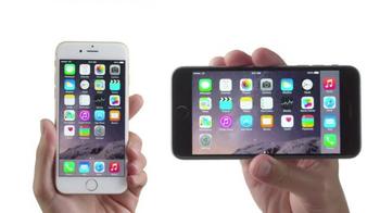 Apple iPhone 6 TV Spot, 'Huge' Featuring Justin Timberlake, Jimmy Fallon - Thumbnail 3