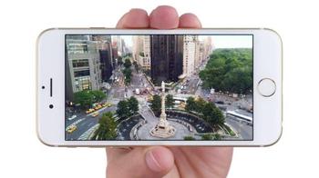 Apple iPhone 6 TV Spot, 'Huge' Featuring Justin Timberlake, Jimmy Fallon - Thumbnail 5