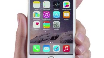 Apple iPhone 6 TV Spot, 'Huge' Featuring Justin Timberlake, Jimmy Fallon - Thumbnail 6
