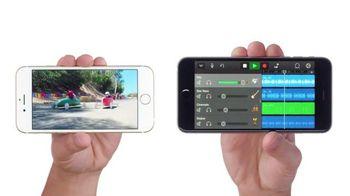 Apple iPhone 6 TV Spot, 'Huge' Featuring Justin Timberlake, Jimmy Fallon