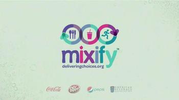 American Beverage Association TV Spot, 'Mixify' - Thumbnail 10