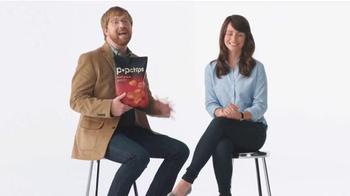 PopChips Barbeque Potato TV Spot, 'Copycat' - Thumbnail 1