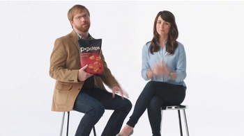 PopChips Barbeque Potato TV Spot, 'Copycat' - Thumbnail 4