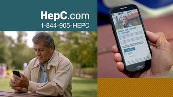 HepC.com TV Spot, 'Remember' - Thumbnail 7
