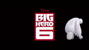 Big Hero 6 - Thumbnail 8