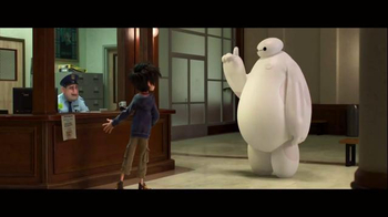 Big Hero 6 - 4292 commercial airings