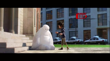 Big Hero 6 - Thumbnail 7