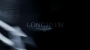 Longines TV Spot, 'Horse Racing 2014' - Thumbnail 1