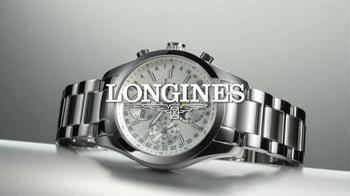 Longines TV Spot, 'Horse Racing 2014' - Thumbnail 6