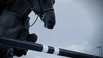 Longines TV Spot, 'Horse Racing 2014'