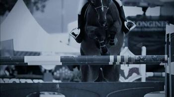 Longines TV Spot, 'Horse Racing 2014' - Thumbnail 5