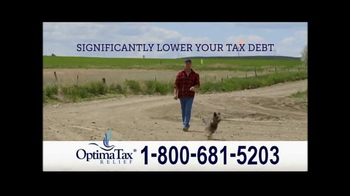 Optima Tax Relief TV Spot, 'Protection' - Thumbnail 7