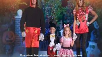 Party City TV Spot, 'Halloween: Who You Gonna Be?'