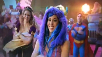 Party City TV Spot, 'Halloween: Who You Gonna Be?' - Thumbnail 2